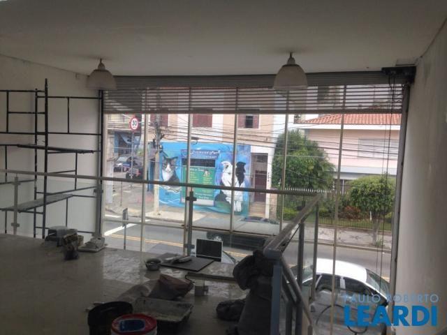 Escritório para alugar em Tatuapé, São paulo cod:554112 - Foto 2