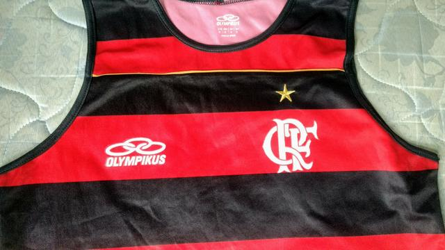 Regata do Flamengo Original