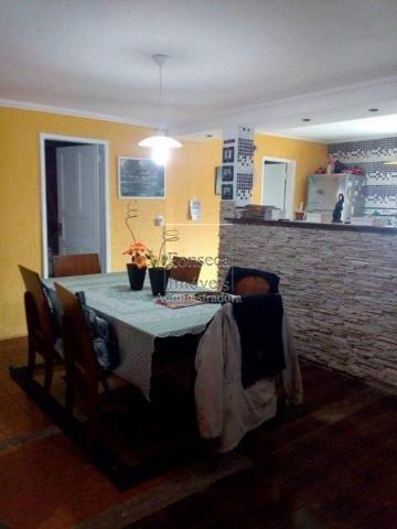 Casa à venda com 4 dormitórios em Simeria, Petrópolis cod:3518