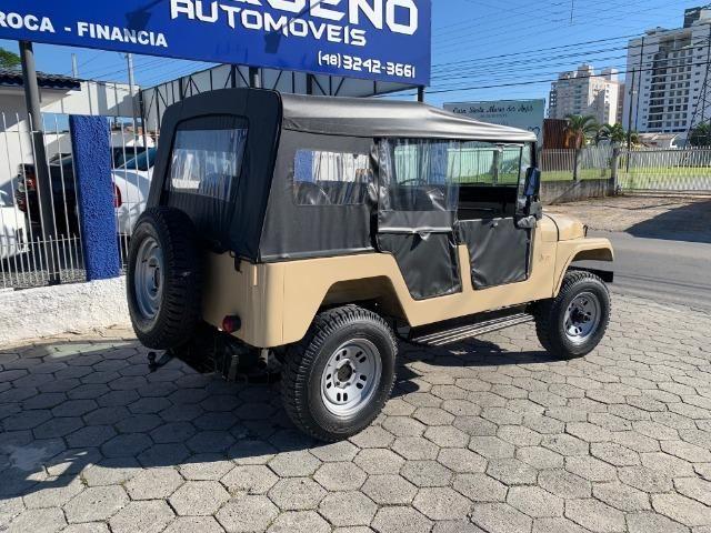 Jeep Willys 1961 - Foto 2