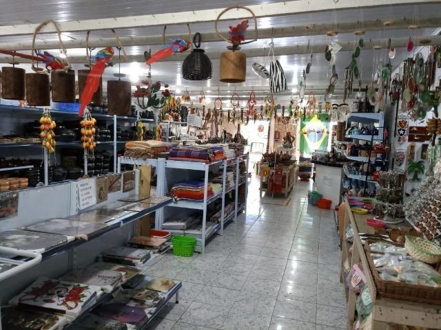 Prédio comercial 293m² - Centro - Morretes - Foto 9
