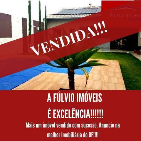 Vendida!!!!! Casa feita com bom gosto e requinte na Vicente Pires
