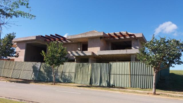 Casa Alphaville Brasília Residencial 1 - Foto 2