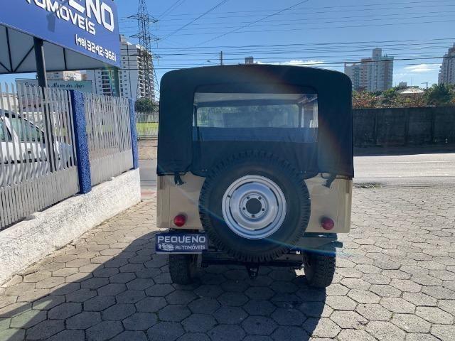 Jeep Willys 1961 - Foto 7