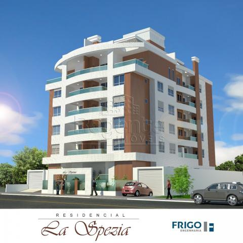 Apartamento à venda com 3 dormitórios em Balneário, Florianópolis cod:79158 - Foto 2