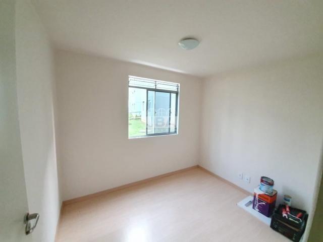 Apartamento à venda com 2 dormitórios em Sítio cercado, Curitiba cod:03702.059 - Foto 4