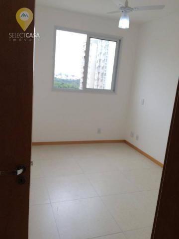 Excelente apartamento 2 quartos com suíte em morada de laranjeiras - Foto 9
