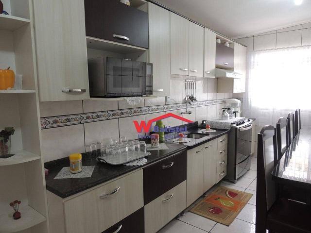 Casa com 3 dormitórios à venda, 170 m² por r$ 380.000 - rua líbia nº 711 - rio verde - col - Foto 19