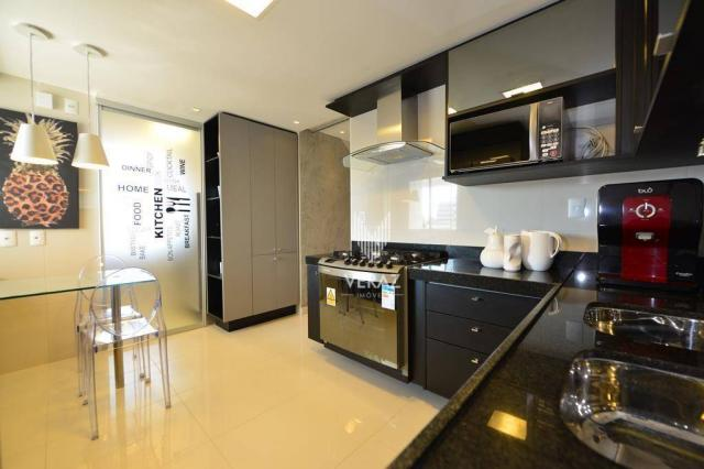 Apartamento com 4 dormitórios à venda, 152 m² por r$ 1.400.000,00 - varjota - fortaleza/ce - Foto 9