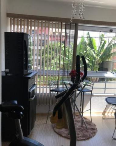 Apartamento à venda com 3 dormitórios em Abraão, Florianópolis cod:78073 - Foto 5