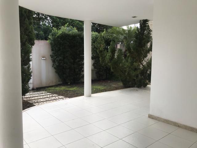 Casa condomínio fechado no Stiep - 3 suítes - Foto 8