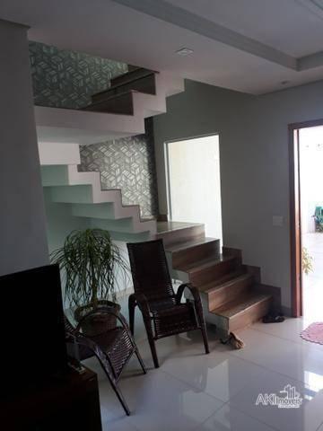 Sobrado à venda, 153 m² por R$ 480.000,00 - Jardim Dias I - Maringá/PR - Foto 2