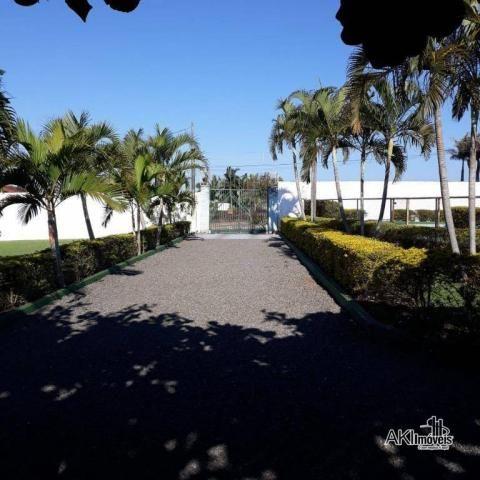 Chácara à venda, 1000 m² por R$ 850.000 - Jardim Andrade - Maringá/PR - Foto 10