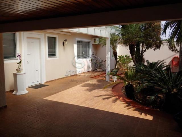 Casa à venda com 4 dormitórios em Nova jaboticabal, Jaboticabal cod:V4592 - Foto 19