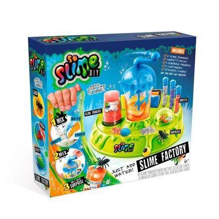 Fábrica de Slime Creepy So Slime Diy - 3X no cartão SEM JUROS - Foto 2