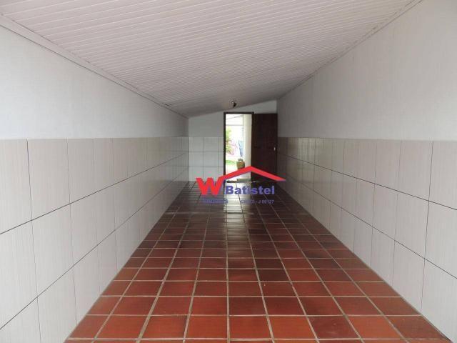 Casa com 3 dormitórios à venda, 170 m² por r$ 380.000 - rua líbia nº 711 - rio verde - col - Foto 2