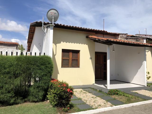 Casa - 3 Quartos - Lagoa Redonda - Condomínio Fechado