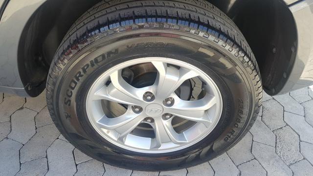 Hyundai Tucson Gls B 2.0 aut. compl *-Petterson melo) - Foto 8