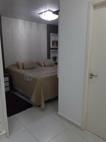 Venda- Apartamento 94 m2 com planejados no Golden Green- Cuiabá-MT - Foto 8