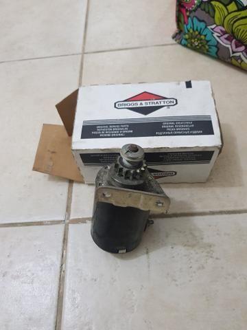 Motor de Arranque Briggs Stration - Foto 2