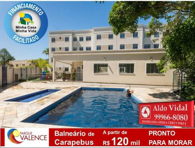 ARV142- Zero do Entrada, em Praia Balneário Carapebus com M.Casa Minha Vida. - Foto 6