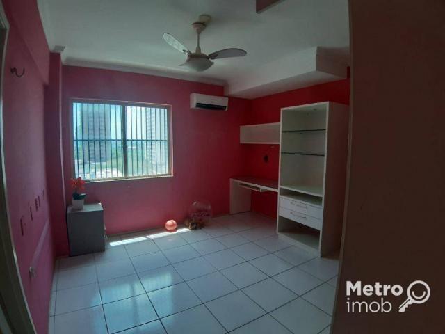 Apartamento com 3 quartos para alugar, 200 m² por R$ 2.000/mês - Jardim Renascença - São L - Foto 8