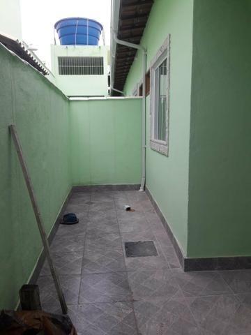 Rua Reia Casa 04 - 02 meses de depósito ou Fiador. Primeira Locação - Foto 13