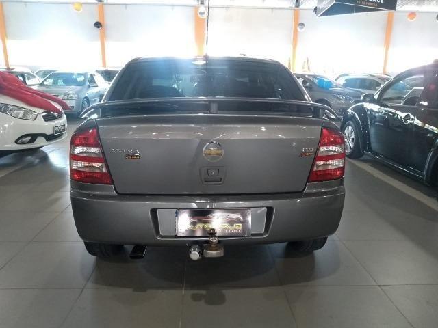 Astra Hatch Advantage 2.0 Completo 2011 Impecável - Foto 14