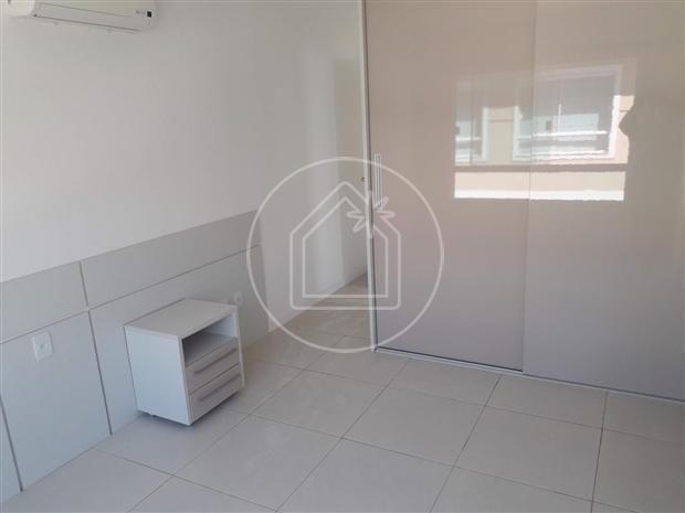 Casa de condomínio à venda com 3 dormitórios em Itaipu, Niterói cod:881662 - Foto 15