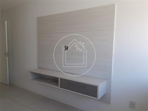 Casa de condomínio à venda com 3 dormitórios em Itaipu, Niterói cod:881662 - Foto 12