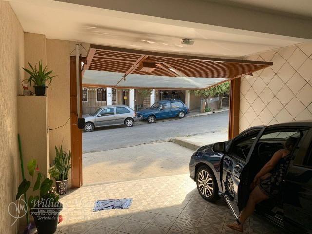 Sobrado com 3 dormitórios à venda, 170 m² por R$480.000 - Parque Continental II - Guarulho - Foto 12