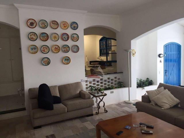 Casa com 4 dormitórios à venda, 700 m² por R$ 1.835.000,00 - Centro - Igaratá/SP - Foto 18