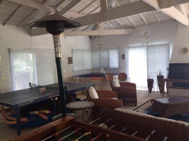 Casa com 4 dormitórios à venda, 700 m² por R$ 1.835.000,00 - Centro - Igaratá/SP - Foto 10