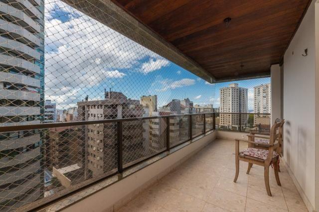 Apartamento à venda com 3 dormitórios em Petrópolis, Porto alegre cod:8479 - Foto 8