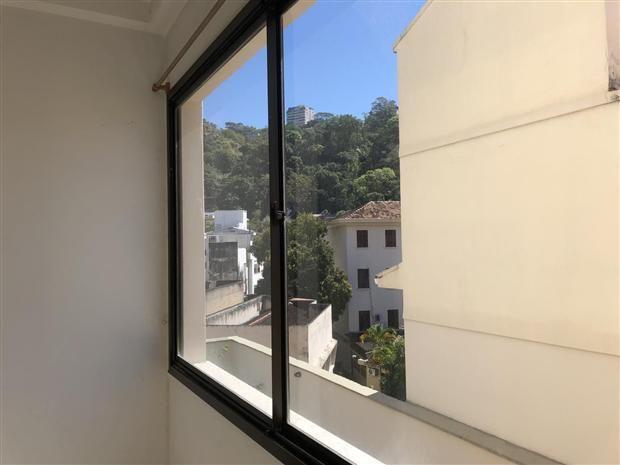 Apartamento à venda com 1 dormitórios em Cosme velho, Rio de janeiro cod:884162 - Foto 6