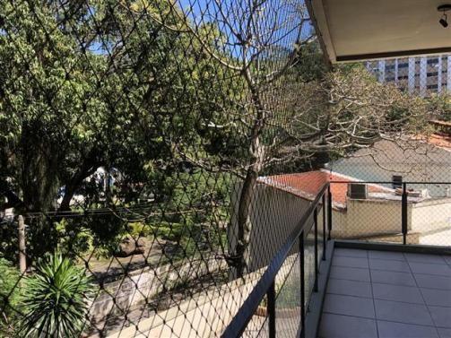 Apartamento à venda com 1 dormitórios em Cosme velho, Rio de janeiro cod:884162 - Foto 2