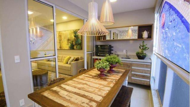 Bella Augusta Residence - Apartamento de 3 ou 4 quartos com suíte - Cariacica, ES - Foto 12