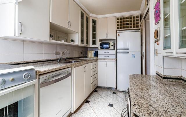 Apartamento à venda com 3 dormitórios em Alto, Piracicaba cod:V138585 - Foto 9