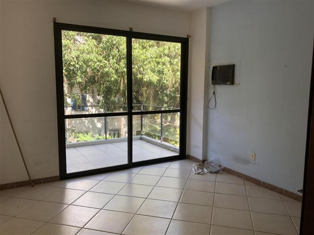 Apartamento à venda com 1 dormitórios em Cosme velho, Rio de janeiro cod:884162 - Foto 8