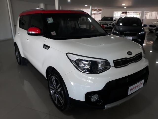 Kia Motors SOUL 1.6 16V Flex Aut. - Foto 3