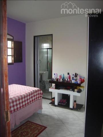 Casa com 3 quartos para alugar, 76 m² por R$ 700/mês - Boa Vista - Garanhuns/PE - Foto 18