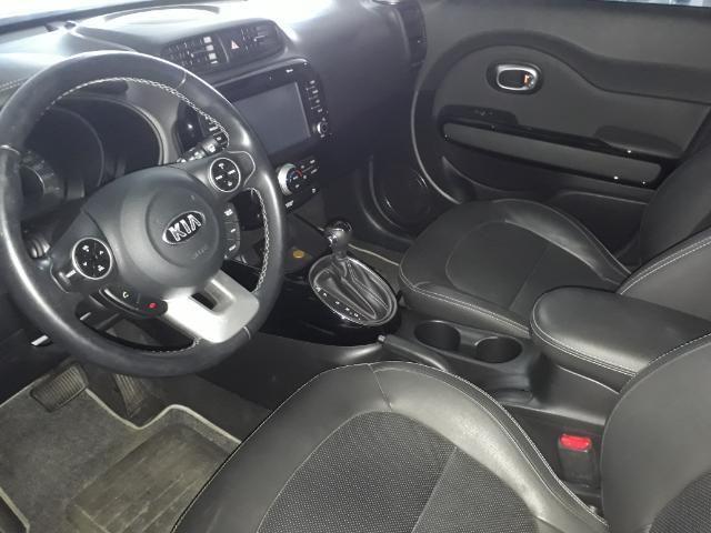 Kia Motors SOUL 1.6 16V Flex Aut. - Foto 7