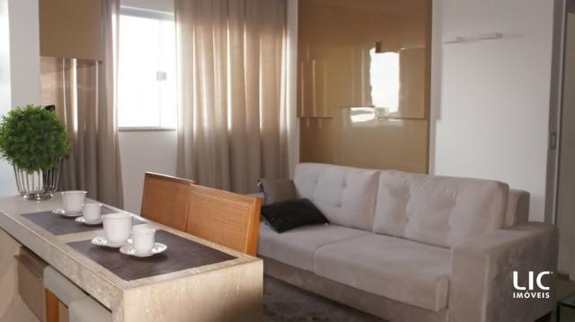 Apartamento 2 Qts com suite, Porcelanato, Jardim Atlântico/Vila Rosa - Foto 11