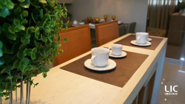 Apartamento 2 Qts com suite, Porcelanato, Jardim Atlântico/Vila Rosa - Foto 10