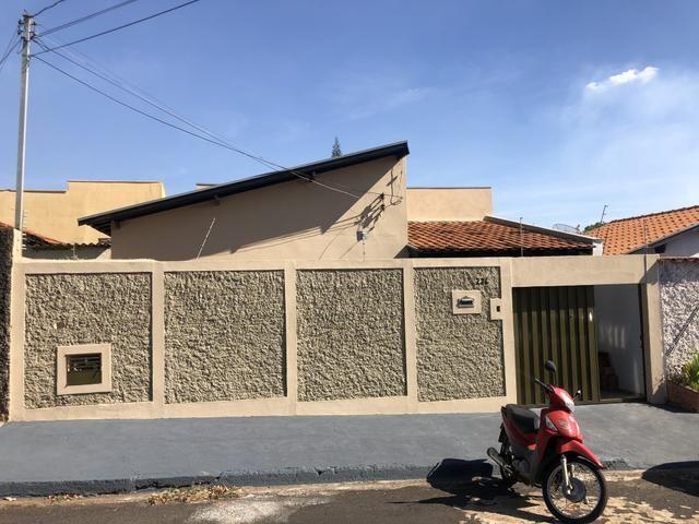 Vendo casa Maringá Uberaba