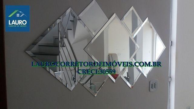 Casa de luxo triplex com 03 qtos (sendo 01 suíte com closet) no Marajoara - Foto 18