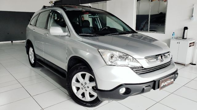 CRV Exl ! 4x4 ! impecavel!!