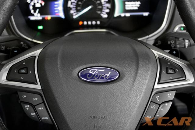 FUSION 2015/2016 2.0 TITANIUM AWD 16V GASOLINA 4P AUTOMÁTICO - Foto 4