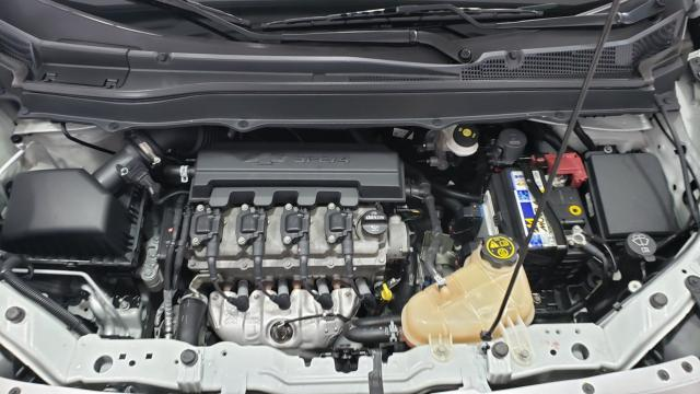 SPIN 2015/2015 1.8 LT 8V FLEX 4P AUTOMÁTICO - Foto 11
