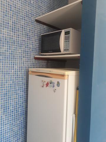 Lindíssimo apto 2 suítes em condomínio fechado em salinópolis - Foto 8